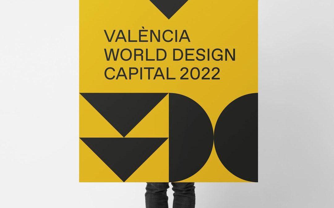 Valencia, Capital Mundial del Diseño
